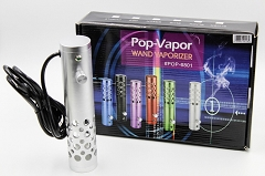 Pop Vapor Wand Vaporizer (Mixed Colors)