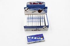 The Ultimate Filter Absorbent Filters 12ct Box