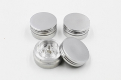 32mm 2 Part Aluminium Grinder