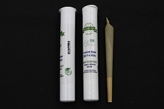 Hemp Essentials Premium Hemp 1 Gram ELECTRA CBD Pre-Roll