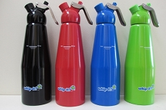 Whip it 1L Pro Plus Dispenser (Mix Colors)
