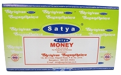 Nag Champa 15gms 12 packs/box Money Incense