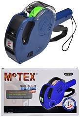 Motex MX-5500 Price Gun Labeller