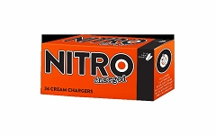 Nitro Charged Chargers 24ct Box (Buy Case of 25 Boxes $7.99 each)