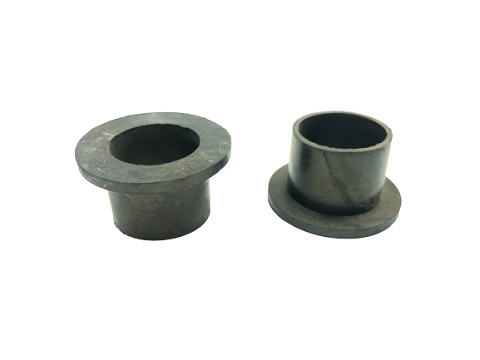 Hookah Base Black Rubber Grommet