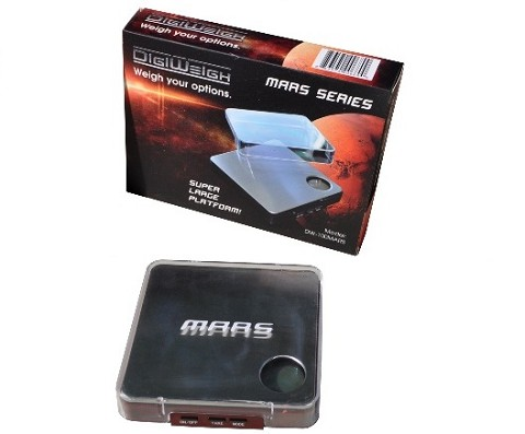 Digiweigh Mars 100G/0.01 Pocket Scale DW-100Mars