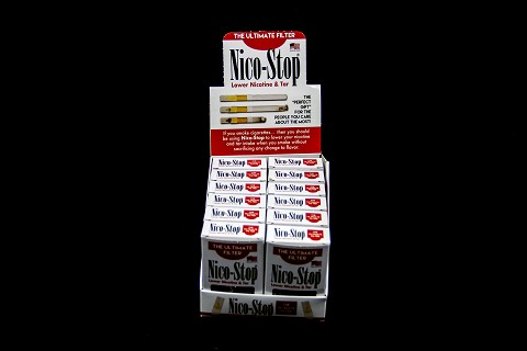 Nico Stop 12ct Display Box (New)
