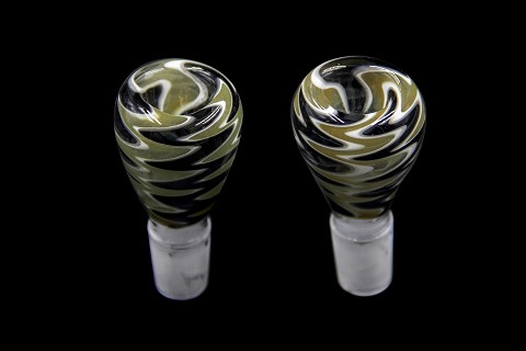 19mm Reversal Design Bowl Diff Colors