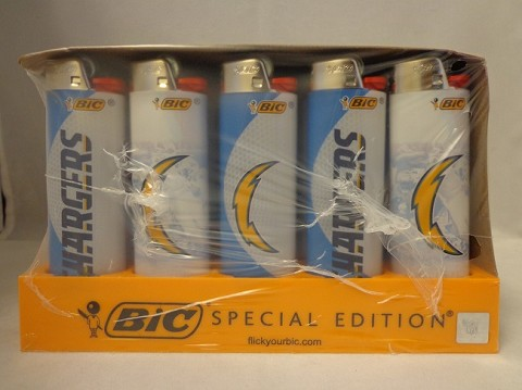 Bic Lighters Chargers